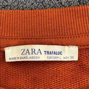 Zara Sweaters - Zara sweatshirt